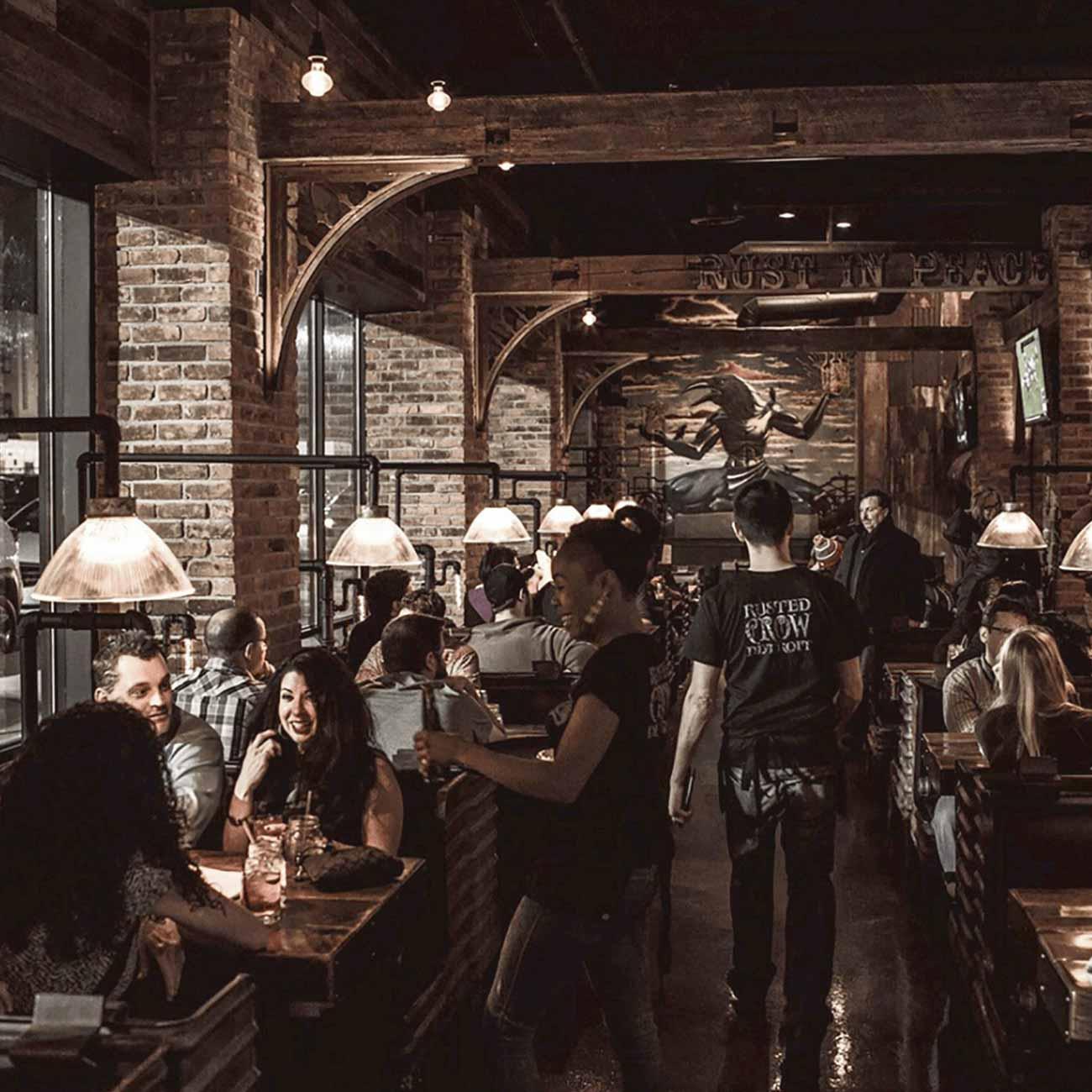 Vine Bar